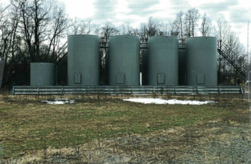 Salt Water Disposal Well For Sale Oil Patch Surplus