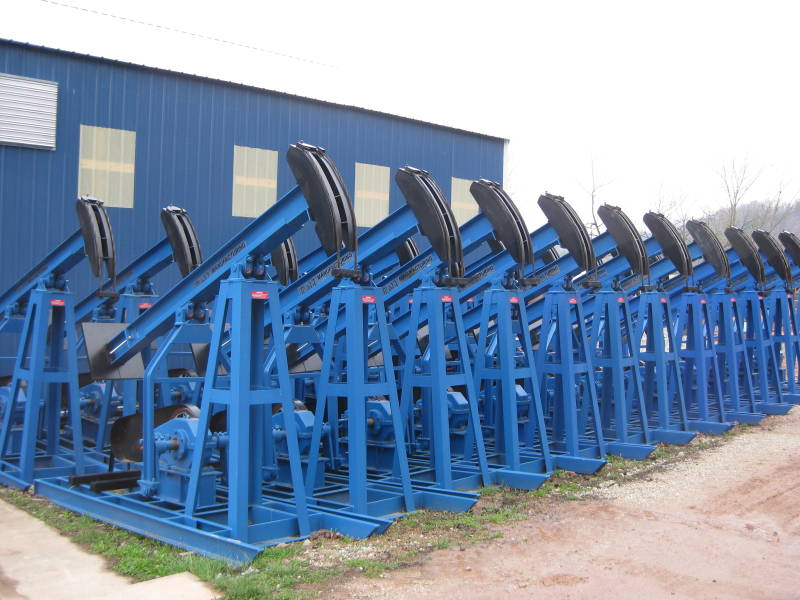 Brand New 25 Pump Jack For Sale - Image 1