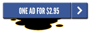 Advertise For $2.95