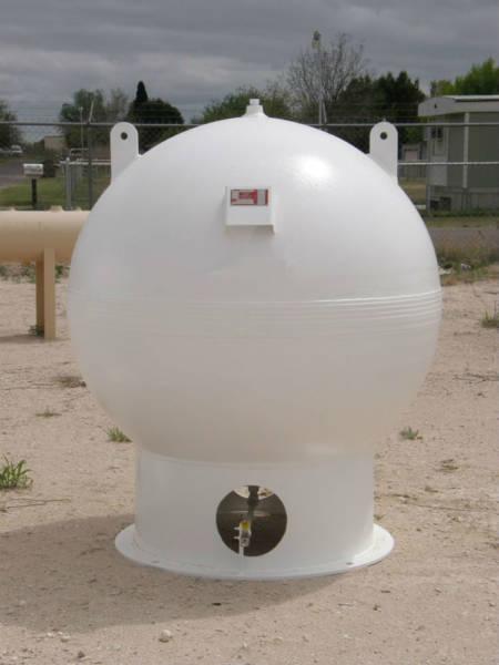 Sphere Inert - AE-Sm