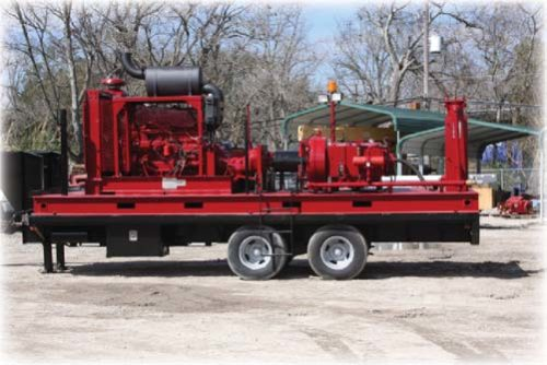 Gardner Denver TX 450 HB Oil Patch Surplus