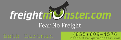 Freight Monster