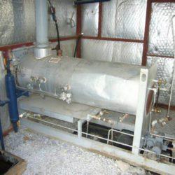 Chester 6 boiler