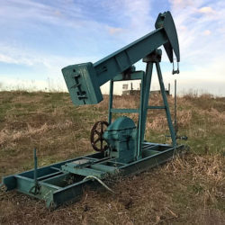 pump Jack 1