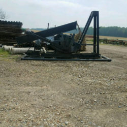 Oilwell 80 Pump Jack