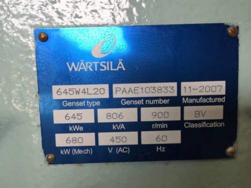 Wartsila pictures 1