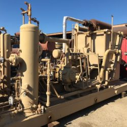 Natural Gas Compressors For Sale | Vapor Recovery Units For Sale