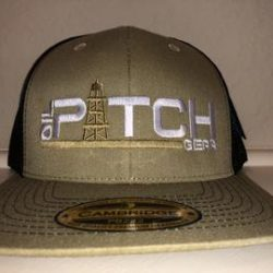 oilpatch hat