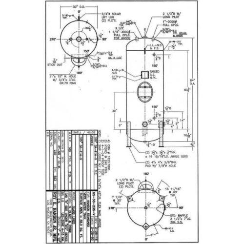 Caterpillar C175 20 Diesel Engine