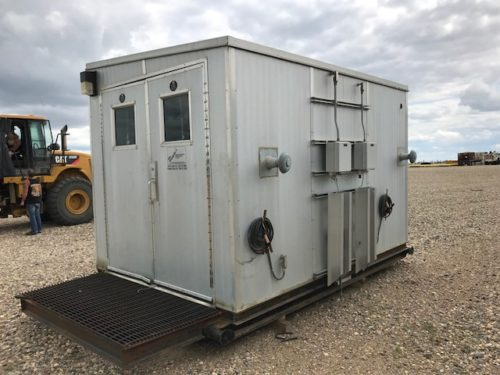 Instrument Air Package For Sale Oil Patch Surplus