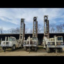 Oilfield Rigs For Sale | Well Service Rig For Sale | Workover Rigs