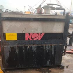 NOV HYDRAULIC POWER UNIT (1)