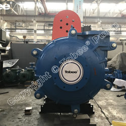 Tobee Warman 8x6EE - AH Slurry Pumps (8)