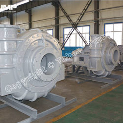 Tobee WN dredging pumps 2
