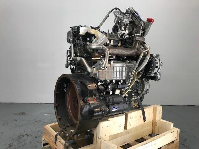 REBUILT PERKINS 1206E-E66TTA ENGINE FOR SALE